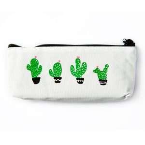 "Пенал ""Cactus"" (4 кактуса)"