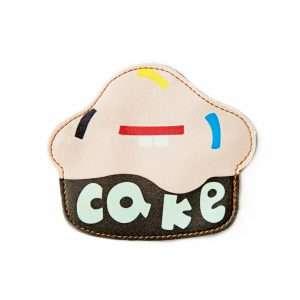 "Кошелек ""Food"" (cake)"