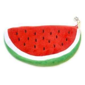"Пенал-косметичка ""Watermelon"" (красный)"