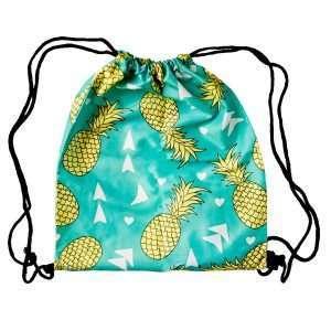 """Сумка-мешок для обуви """"Ananas"""""""