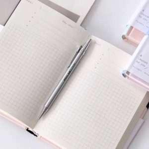 """Блокнот-ежедневник """"Color shop"""" (pink)"""