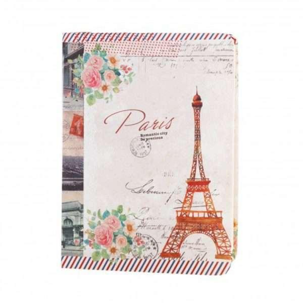 """Блокнот """"Romantic city"""" (Paris-2)"""