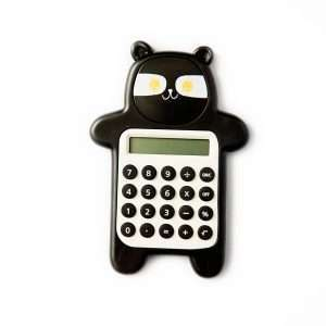 "Калькулятор ""Black bear"" (1)"