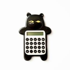 "Калькулятор ""Black bear"" (4)"