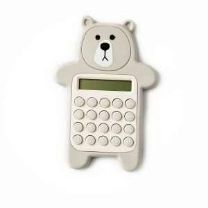 "Калькулятор ""Gray bear""  (1)"