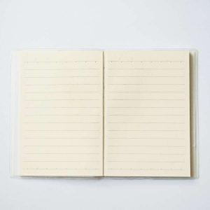 """Блокнот """"The Willow story-2"""", А6 (фиолетовый)"""