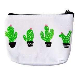 """Кошелек """"Cactus"""" (4 кактуса)"""
