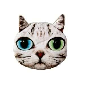 "Кошелек ""Cat face"" (10)"