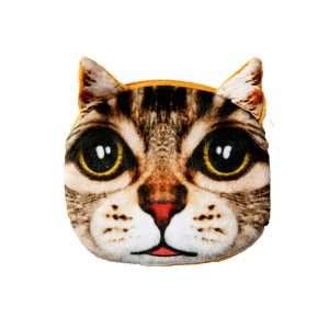 "Кошелек ""Cat face"" (13)"