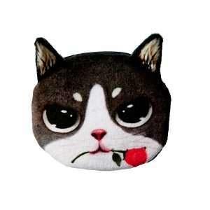 "Кошелек ""Cat face"" (14)"