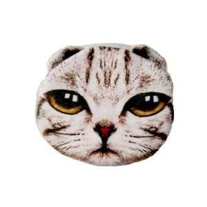 "Кошелек ""Cat face"" (18)"
