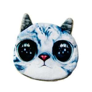 "Кошелек ""Cat face"" (21)"