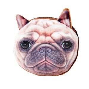 """Кошелек """"Dog face"""" (1)"""
