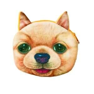 """Кошелек """"Dog face"""" (3)"""