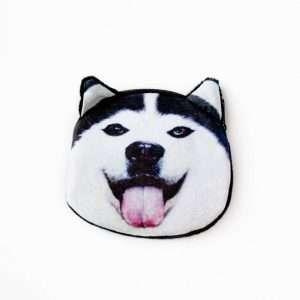 """Кошелек """"Dog face"""" (2)"""