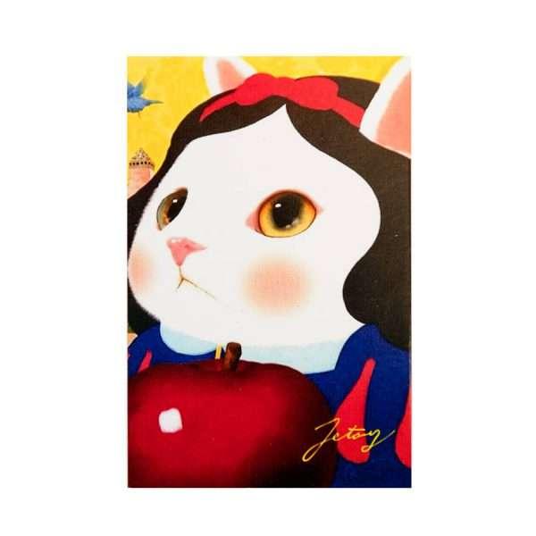 """Открытка """"Cat"""" (27)"""