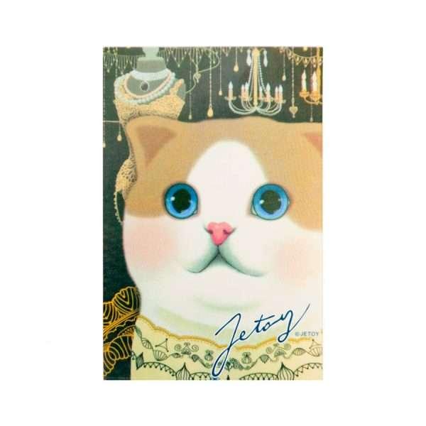 """Открытка """"Cat"""" (31)"""
