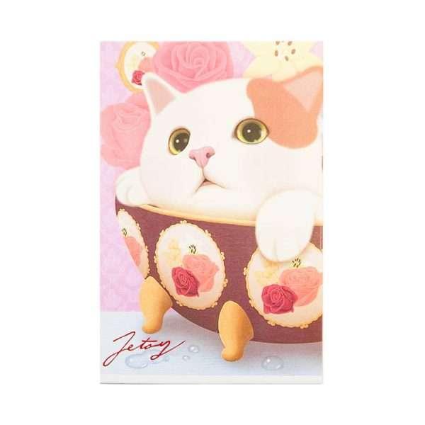 """Открытка """"Cat"""" (29)"""
