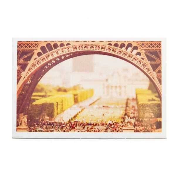 "Открытка ""Paris"" (30)"