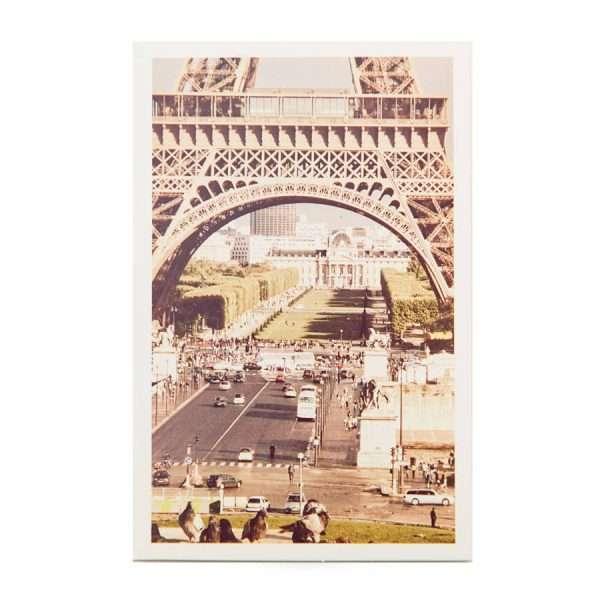 "Открытка ""Paris"" (21)"