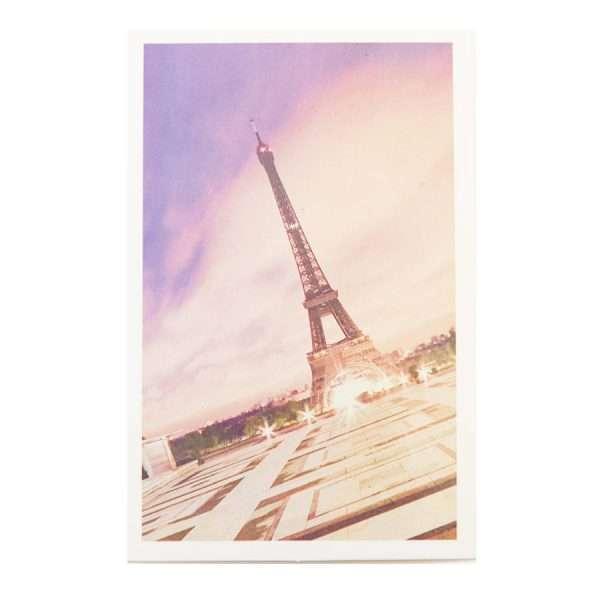 "Открытка ""Paris"" (17)"