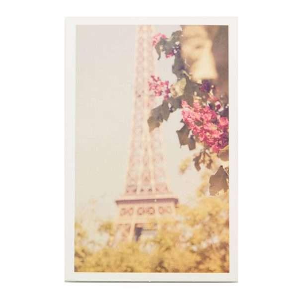 "Открытка ""Paris"" (16)"