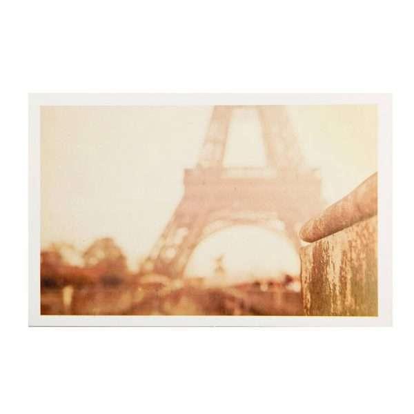 "Открытка ""Paris"" (15)"