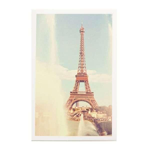 "Открытка ""Paris"" (11)"