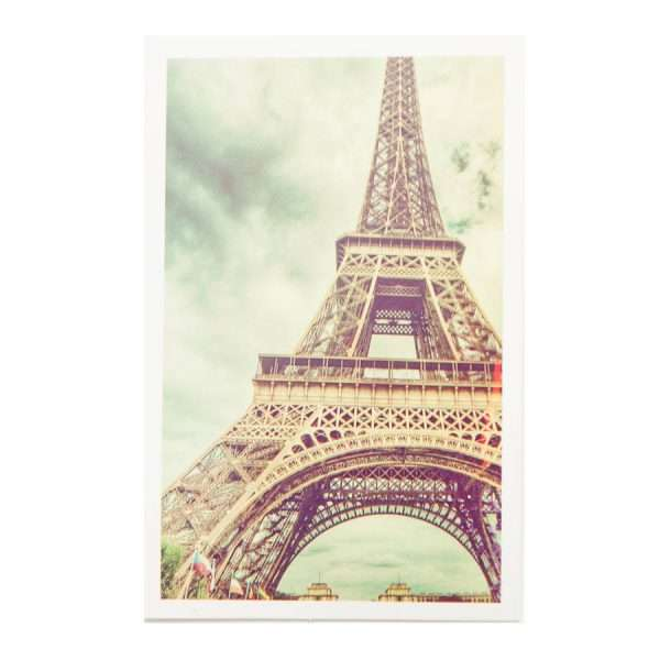 "Открытка ""Paris"" (10)"
