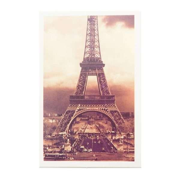 "Открытка ""Paris"" (8)"