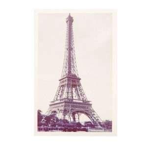 "Открытка ""Paris"" (7)"