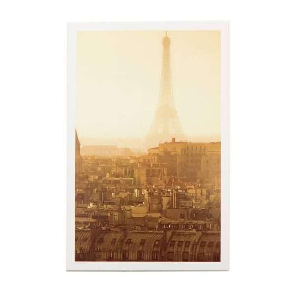 "Открытка ""Paris"" (4)"