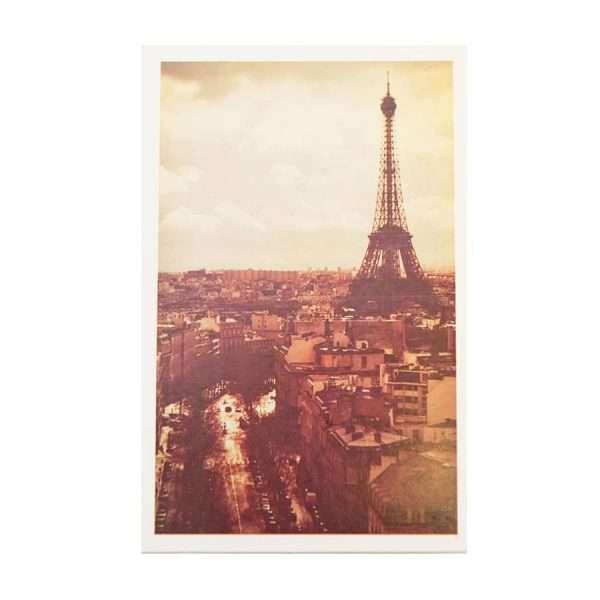 "Открытка ""Paris"" (28)"