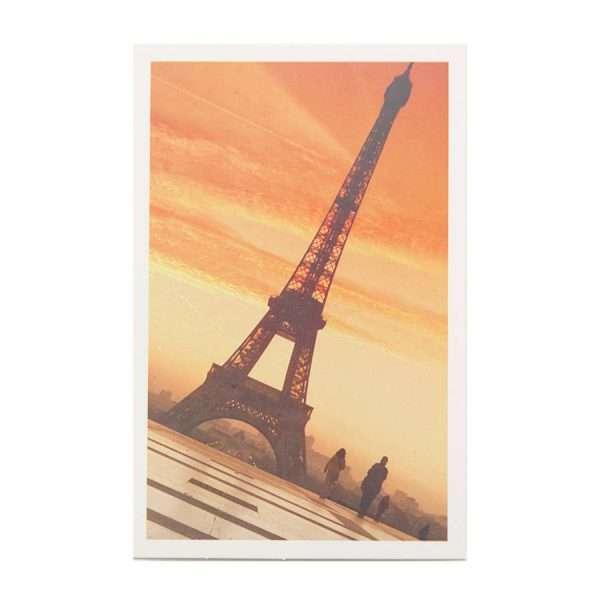 "Открытка ""Paris"" (25)"