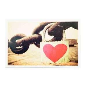 """Открытка """"Love"""" (21)"""