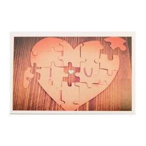 """Открытка """"Love"""" (29)"""