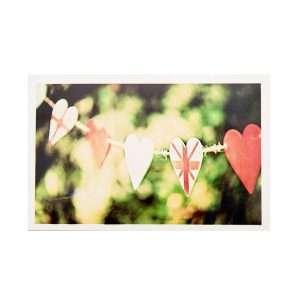 """Открытка """"Love"""" (2)"""