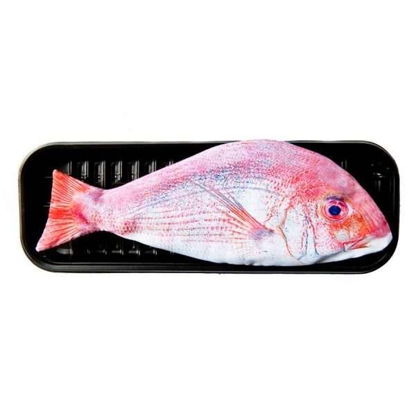 """Пенал """"Fish"""" (розовый)"""