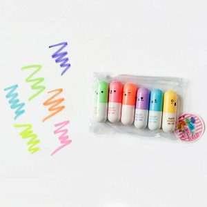 """Набор мини-маркеров """"Vitamin"""""""