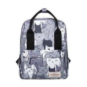 "Рюкзак ""Collede"" (коты)"