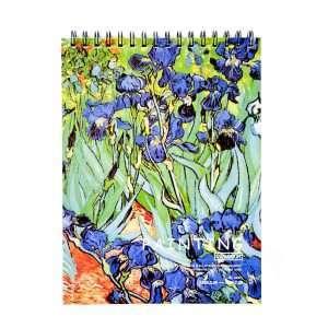 """Скетчбук """"Van Gogh"""", А4 (Van Gogh-2)"""