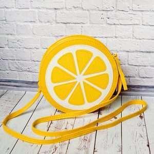 "Сумка ""Lemon"""
