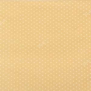 Бумага упаковочная крафтовая «Для тебя» (белый горох)