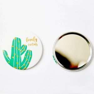 "Зеркало ""Cactus"" (1)"