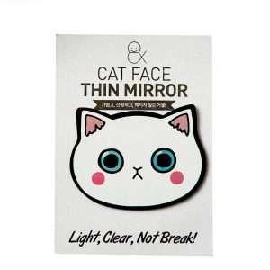 "Зеркало ""Cat"" (4)"