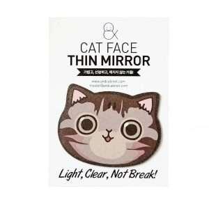 "Зеркало ""Cat"" (6)"