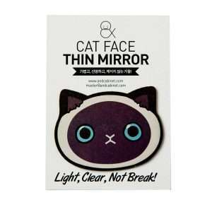 "Зеркало ""Cat"" (7)"