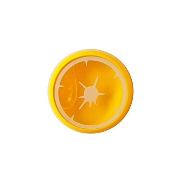 "Slime (лизун) ""Fruit"" (лимон)"