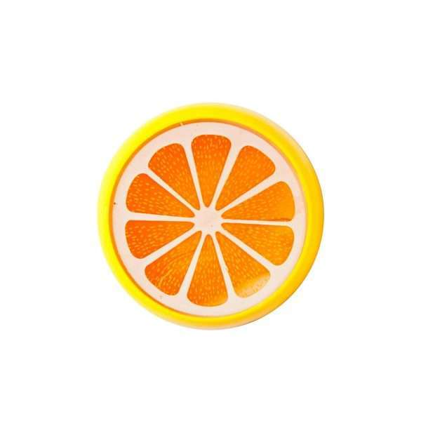 "Slime (лизун) ""Fruit"" (апельсин)"