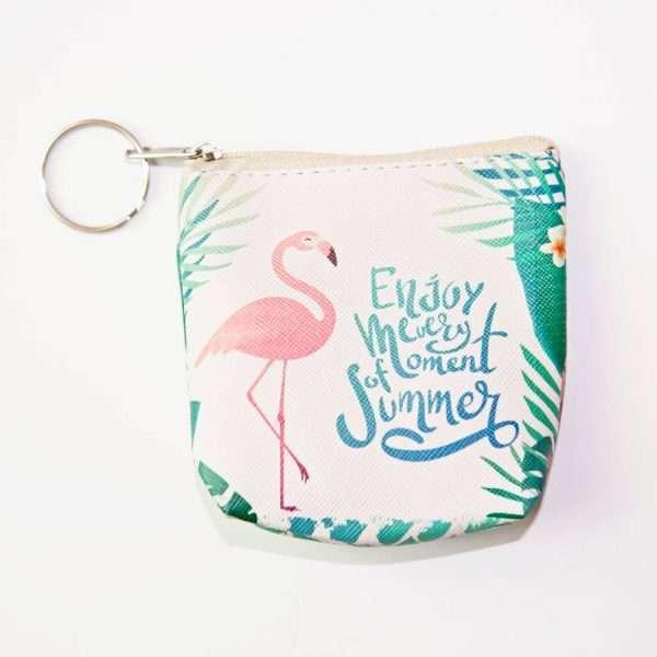 "Кошелек ""Flamingo-2"" (enjoy)"